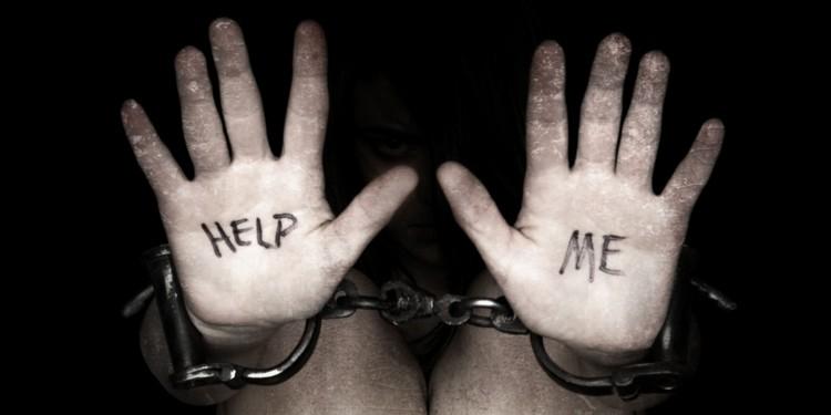 Polis operasyonuyla Londra'da 24 modern köle kurtarıldı