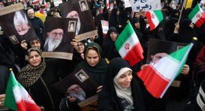 Tahran'dan Batı'nın iddialarına tepki