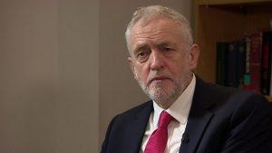 Corbyn seçim yenilgisi nedeniyle özür diledi