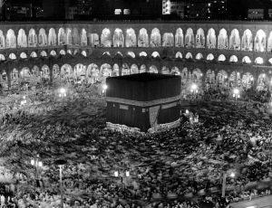 Suudi Arabistan'ın tarihini değiştiren Kabe Baskını