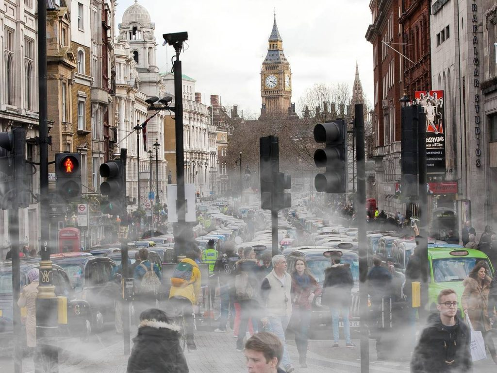 Hava kirliliği depresyon riskini artırıyor