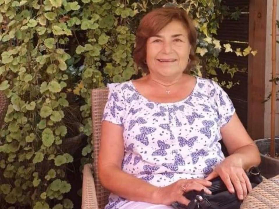 Londra Yardım Melekleri Başkanı Nurten Mehmet hayatını kaybetti