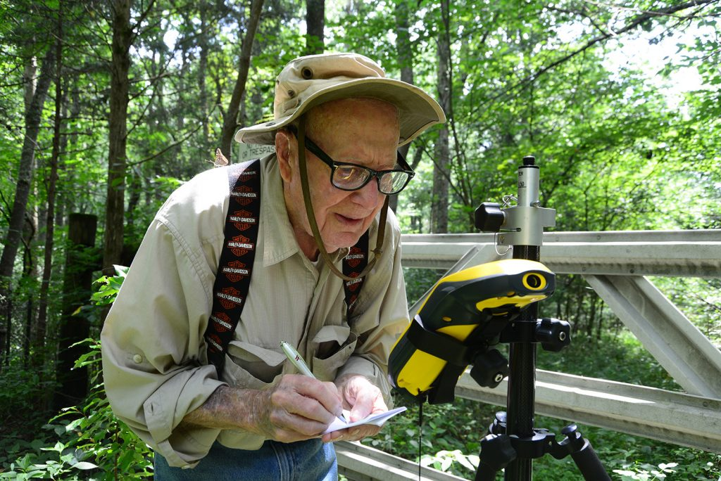 102 yaşındaki ABD'li adam sonunda emeklilik kararı aldı