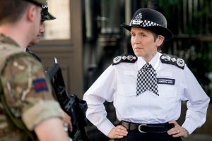 Londra'da cinayetler yüzde 11 arttı