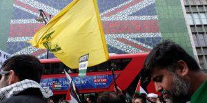 Hizbullah'ın siyasi kanadı İngitere'de yaptırım listesine alındı
