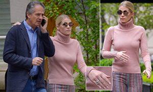 Prenses Diana'nın yeğeni 60 yaşındakşi adamla evleniyor