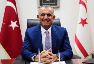 Çavuşoğlu spoke about Brexit and Turkish Cypriot students