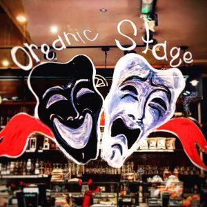 Londra'da yeni tiyatro sahnesi Organic Stage perdesini açtı