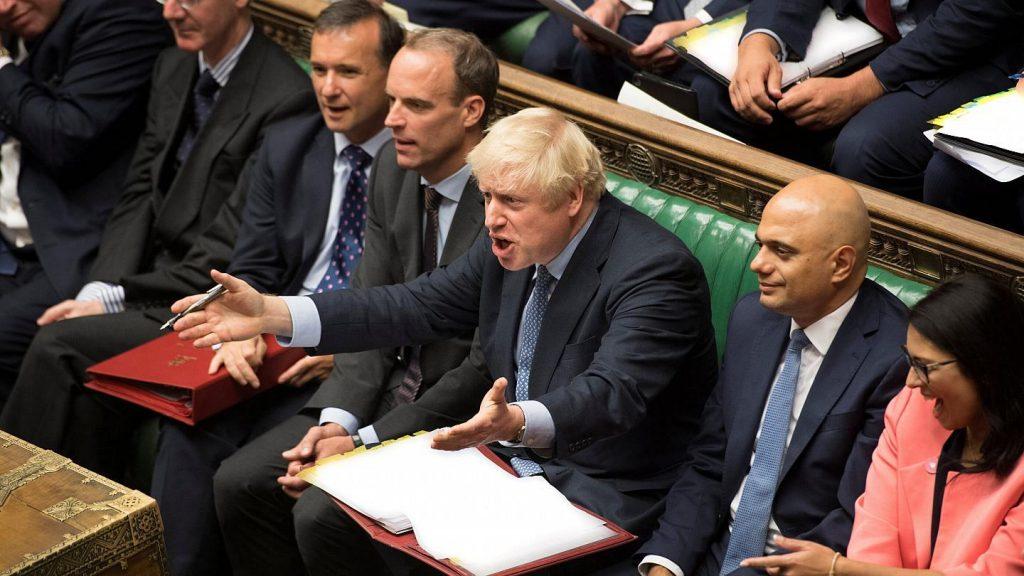 Avam Kamarası'nda nihai Brexit oylaması bugün yapılacak