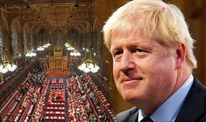 Brexit'te parlamento aşaması tamamlandı