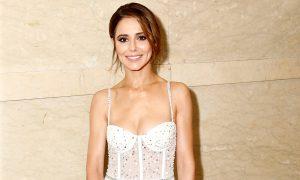 İngiliz şarkıcı Cheryl sperm donörü arıyor