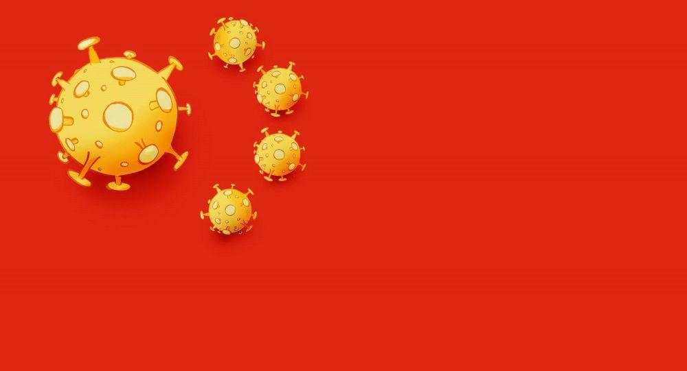 Danimarka gazetesi Çin bayrağını koronavirüs sembolüyle çizince kriz çıktı