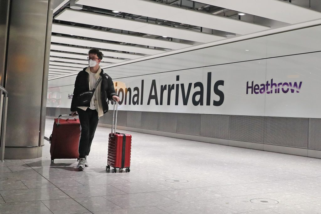 Dijital Seyahat Kartı uygulaması 'birkaç hafta içinde' indirilebilecek