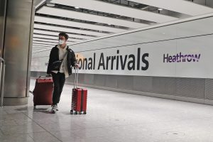 UK quarantine rules end for dozens of destinations