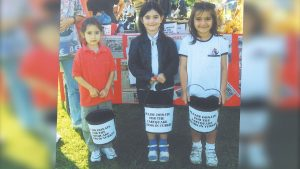 Fundraising campaign started to help Elazig