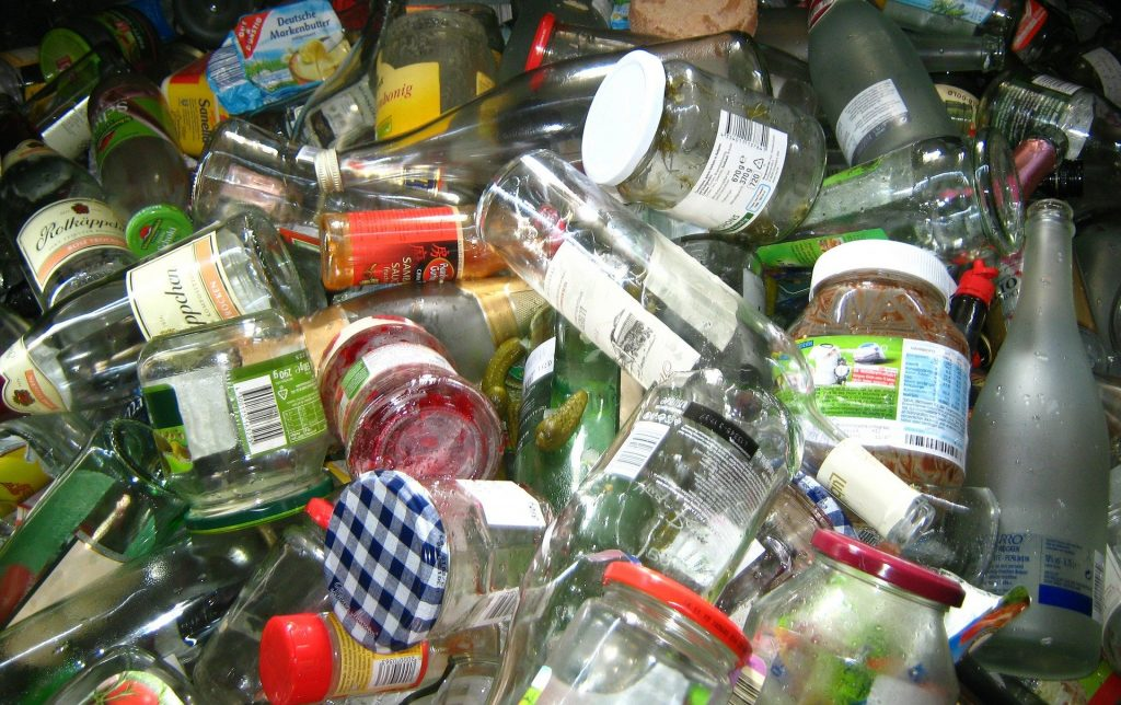 London set to miss 50% recycling target