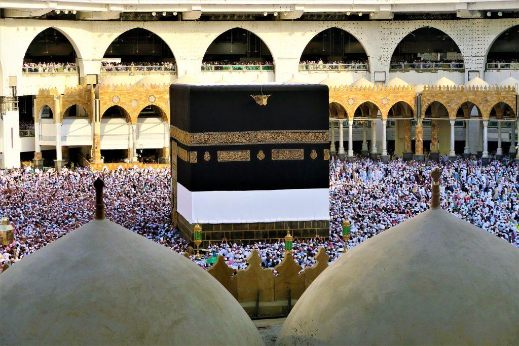 ICMG providing experienced Hajj and Umrah services