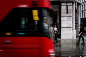 London bus drivers are so tired they're a 'danger' risk