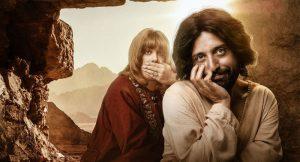 Brezilya'da mahkeme Netflix'ten Hz. İsa'yı eşcinsel olarak gösteren filmi kaldırmasını istedi