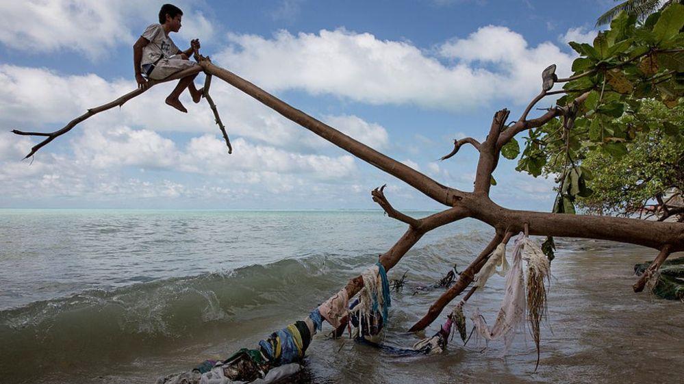 """""""İklim krizi nedeniyle ülkelerinden kaçanlar evlerine gönderilemez"""""""