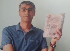 Tutuklu şair İlhan Çomak için şiir ve müzik etkinliği düzenlenecek