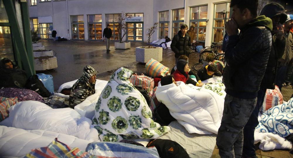 İsveç'te bazı sığınmacı çocuklar yemek ve barınma karşılığında fuhuş yapmak zorunda