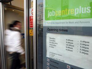 İngiltere'de işsizlik oranı sabit kaldı