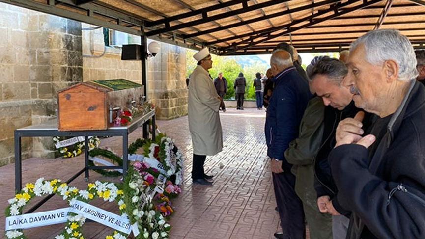 KKTC'de cenazeler karışınca Türk bakanın dayısı İngiliz mezarlığına defnedildi