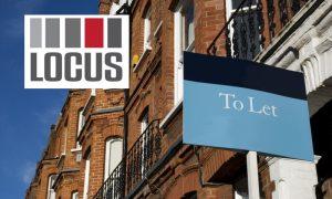 Locus Estates'ten kiralık ev getirenlere 500 pound hediye çeki