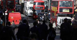 "İngiltere ekonomisinde ""beklenmedik"" daralma"