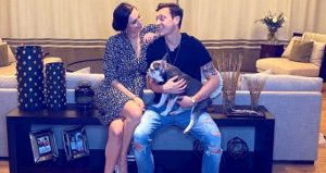 Mesut Ozil's wife Amine Gulse said to be expecting their first child
