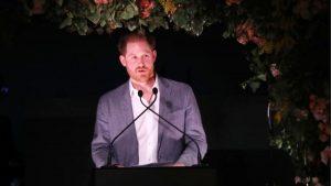 Prens Harry kraliyet ailesinden ayrılık kararı sonrası ilk kez konuştu