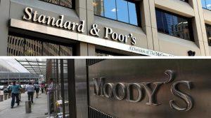 Kredi derecelendirme kuruluşları Brexit sonrası için karamsar