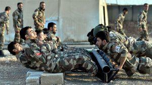 İngiltere merkezli gözlemevinden 'Türkiye 1600 Suriyeli'yi Libya'da savaşmak için eğitiyor' iddiası
