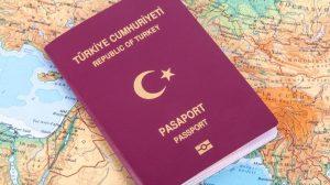 Dünyanın en güçlü pasaportları sıralamasında Japonya birinci, İngiltere 8'inci, Türkiye 55'inci