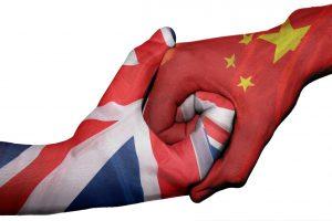 AB'den ayrılan İngiltere'nin gözü Çin'de