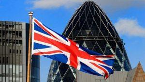 İngiltere'nin ekonomik faaliyetlerinde artış