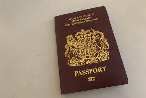 A campaigner losesCourt of Appealchallenge overgender-neutral passports