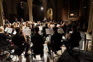 Apollo Filarmoni Orkestrası'ndan muhteşem konser