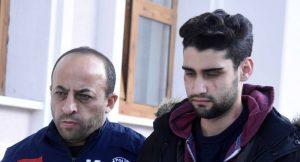 Sevgilisi tarafından dövülen kadını kurtarmak isterken katil oldu
