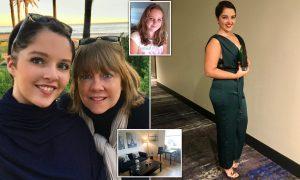 13 yaşında okulu bırakıp kendi şirketini kuran kadın şimdi milyonlar kazanıyor