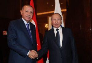 """""""Erdoğan 'müttefiki' Putin tarafından küçük düşürüldü"""""""