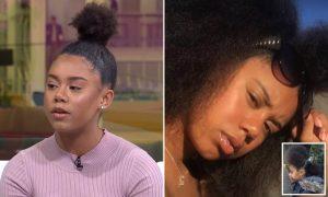 Afro saçları sebebiyle Hackney'deki okulun eve gönderdiği kız öğrenci tazminat alacak
