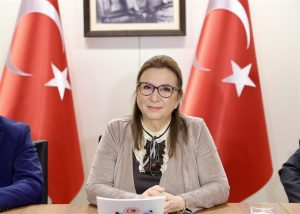 Türkiye Ticaret Bakanı Pekcan'dan İngiltere ile anlaşma mesajı
