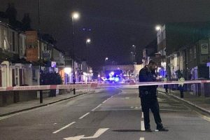 Teenager fighting for his life after Hounslow stabbing