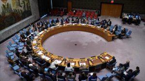 İngiltere'den BM Güvenlik Konseyi'ne acil toplanma çağrısı