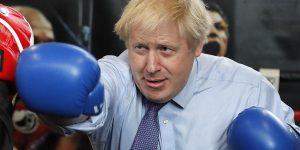 """İngiltere Başbakanı Boris Johnson açıkladı: """"Taraftarlar ekim ayında…"""""""