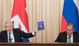 Brexit sonrası İngiltere bazı Rus ürünlerinde vergiyi kaldıracak