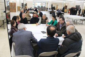 Culture and Arts meeting held at IAKMC