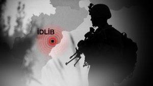 İngiltere'den İdlib'deki gelişmelerin ardından Türkiye'ye destek